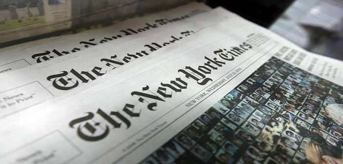 صحيفة نيويورك تايمز :سوريون أنقذوا فتاتان ألمانيات في حادثة تحرش كولونيا .