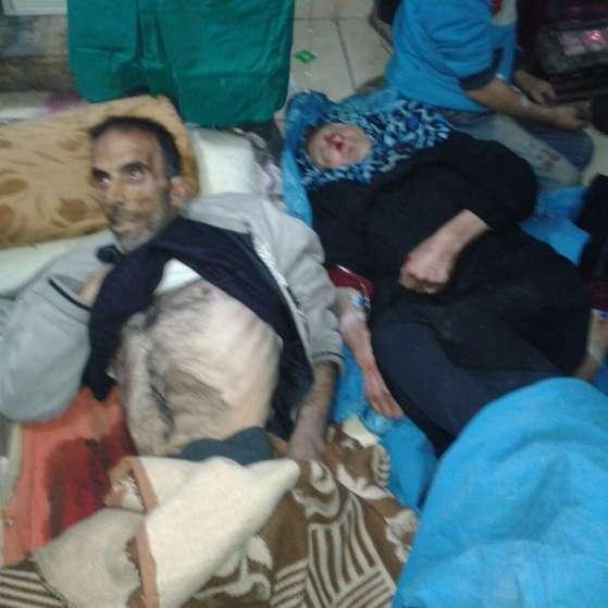 عار العالم: صحيفة بيلد الألمانية تفسر جحيم الجوع في مضايا