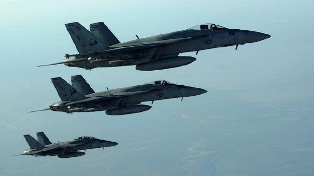 هولندا تعلن مشاركتها في الضربات الجوية ضد «داعش» في سورية