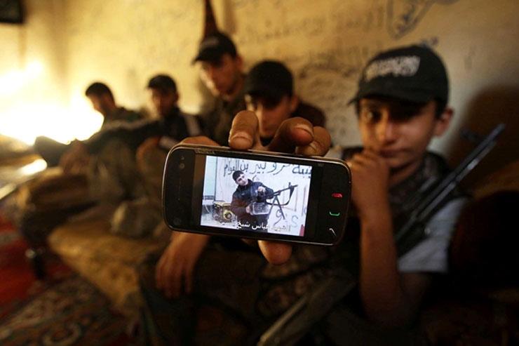 ثورة إعلام ديني؟ الصراع السوري وإعلام النخب السنية