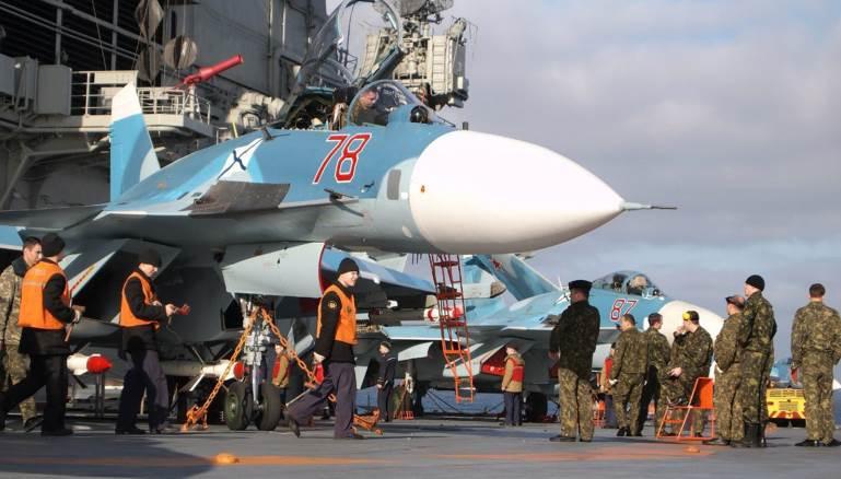 """بنود اتفاقية توسيع """"مركز الإمداد"""" الروسي في طرطوس"""