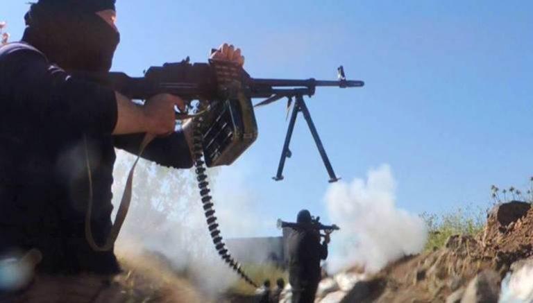 """دير الزور: تكتيكات عسكرية جديدة ل""""داعش"""""""