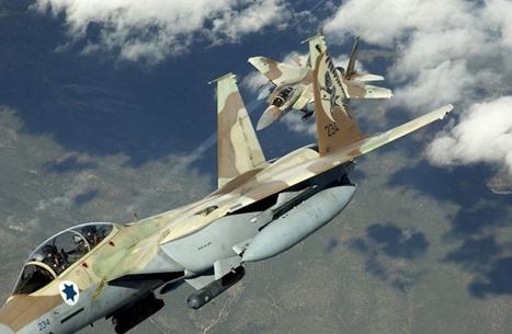 الجيش الأمريكي: مقتل 11 مدنيا في ضربات جوية بالعراق وسوريا