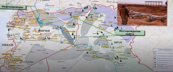حدود جديدة.. هل يعيد الصراع الدائر في سوريا ترسيم خريطة الشرق الأوسط؟