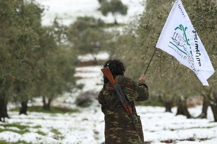 """حروب الاندماج: الانقسام على صدع """"أحرار الشام"""""""