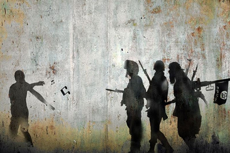 تفاعل المثقفين السوريين مع الثورة السورية بين الواقع والمأمول