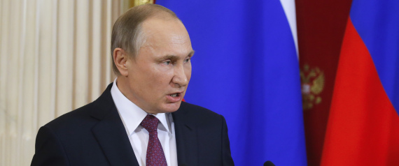 بوتين يأمر القوات الجوية الفضائية بالتأهب للحرب.. ويضعها في حالة الجاهزية القصوى