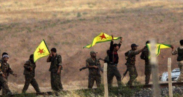 """الـ""""YPG"""" يحدد موعد اقتحام الرقة ، وتشكيل عربي جديد يلوح في الأفق."""