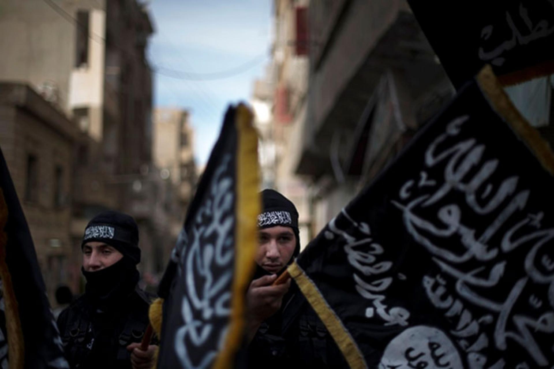 الإسلاميون السوريون وضرورات القطيعة مع خطاب الجهاديين الشعبوي
