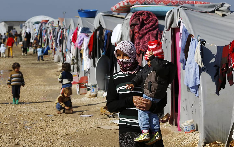 مجلة ذا نايشن: هل ارتكب الأكراد السوريون جرائم حرب؟