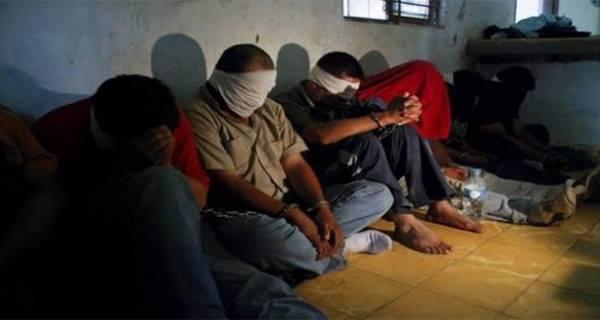 بعد تنفيذ اتفاق التهجير.. الشيوخ القطريين المختطفين في الدوحة