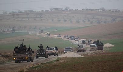إزدياد تصاعدي في رصيد داعش بقتل الأبرياء في ريف درعا الغربي:
