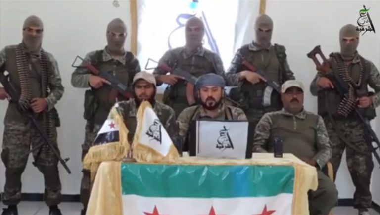 """تشكيل """"جيش درع الشرقية"""" ، فهل سيتمكّن من تحرير الرقة؟"""