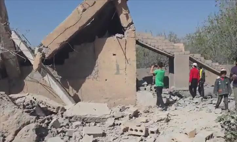 البوكمال تحت النار.. ودير الزور تودع 30 مدنيًا في يوم واحد