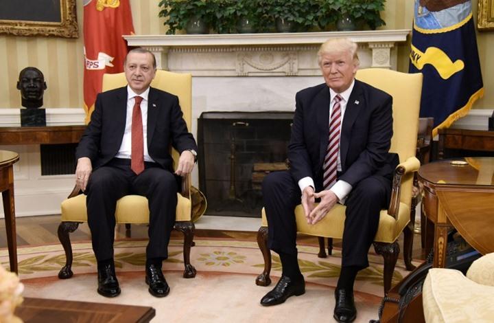 اتفاق أمريكي تركي على محاربة الإرهاب وضمانات بشأن الأكراد