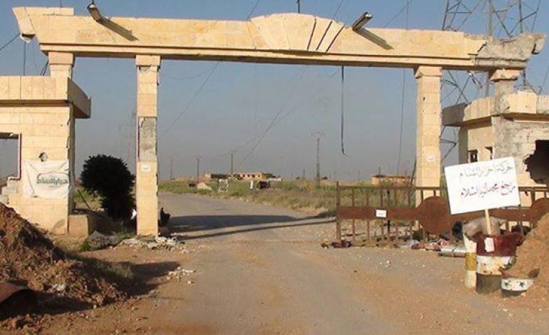 الـPYD على تخوم الفرقة 17 شمال الرقة وانسحاب داعش احتمال وارد