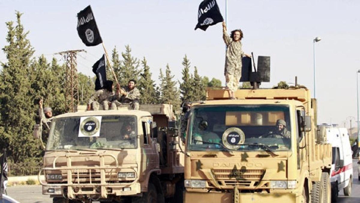 خسارة الطبقة وسدّ الفرات. هل هي مؤشر الزوال الكلّي لتنظيم داعش؟