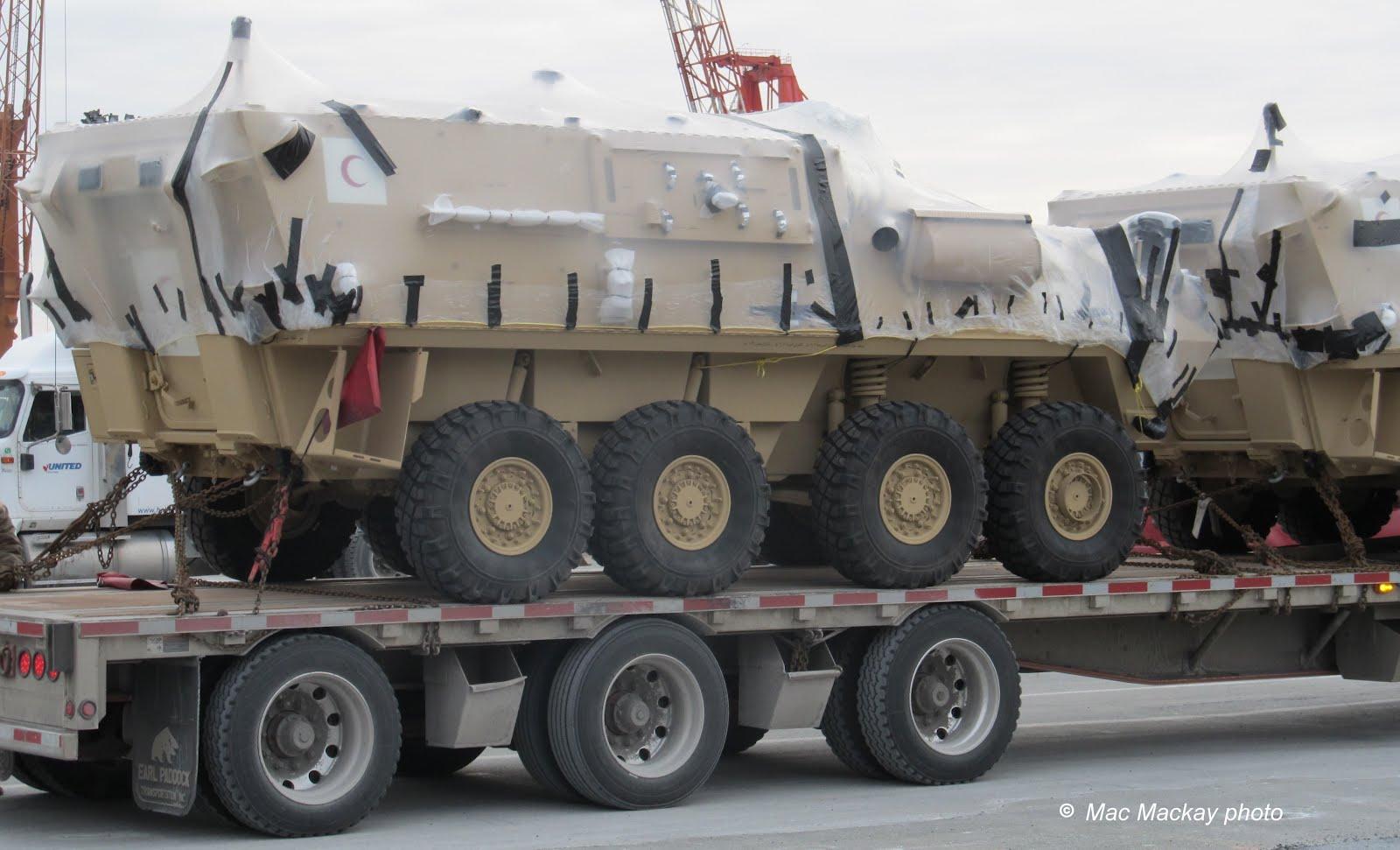 """الأسلحة الأمريكية الجديدة تحضيراً لمعركة الرقة للـ """"PYD"""" فقط"""