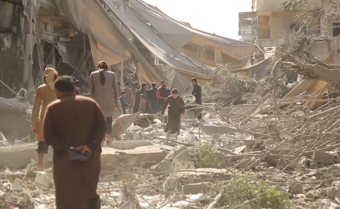 داعش تستعد للمواجهة الحاسمة في الرقة