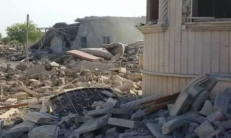"""ألف يوم على بدء عمليات """"التحالف الدولي"""" في سوريا"""