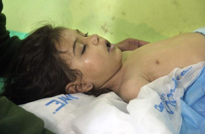 أمريكا ترصد محاولات نظام الأسد للقيام بهجوم كيماوي وتحذره
