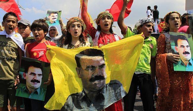 ميليشيا صالح مسلم تدعو سكان تل أبيض للتظاهر وحملة اعتقالات بغرض التجنيد الإجباري