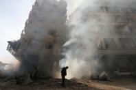 تحديات إعادة إعمار سوريا : لا تقتصر على الأموال فقط