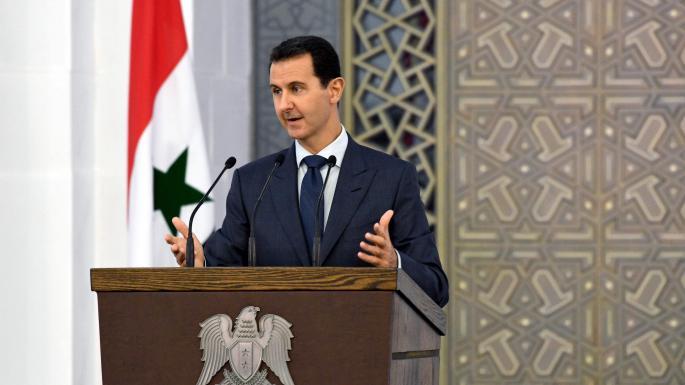 التايمز: الغرب أبلغ المعارضة السورية بأن الأسد باق