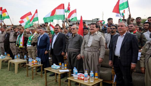 إقليم كردستان يريد بدائل لتأجيل الاستفتاء