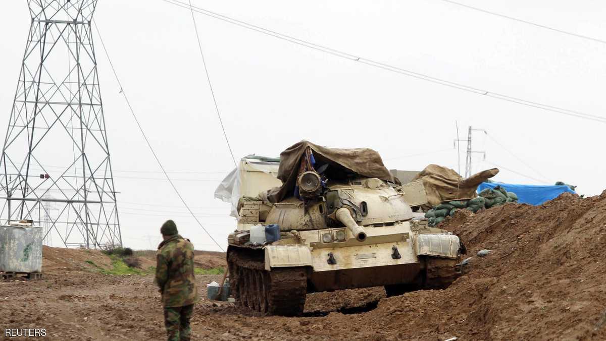 """""""أمن كردستان"""" يتلقى رسائل خطيرة.. هجوم كبير للقوات العراقية"""
