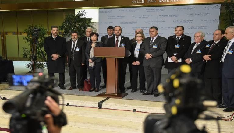 """الرياض-2:إنهاء دور""""الهيئة العليا""""..وتشكيل كيان جديد"""