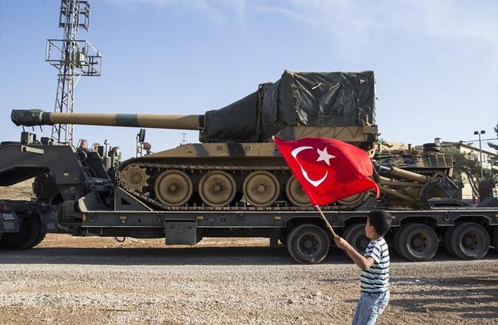 ترقب في عفرين بعد تصريحات تركية عن عملية عسكرية وشيكة
