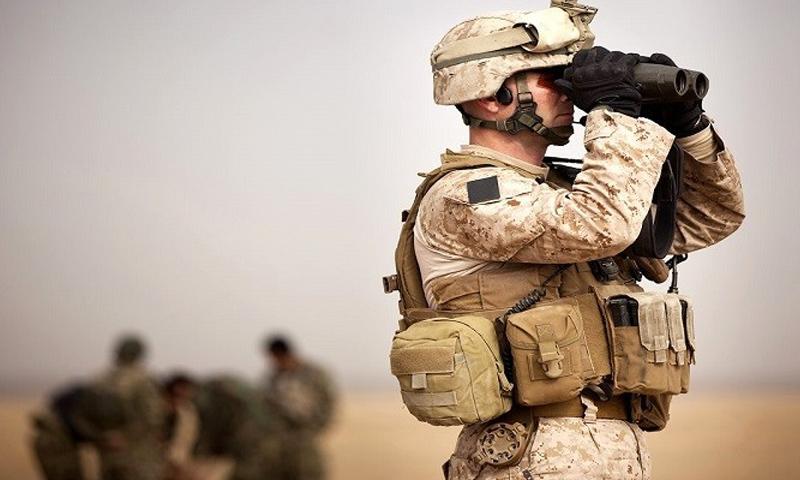 """نقل مراهقة أمريكية """"حامل"""" من سوريا إلى العراق"""