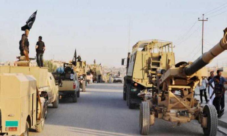 تحقيق: ثلث أسلحة تنظيم داعش مصدرها الاتحاد الأوروبي
