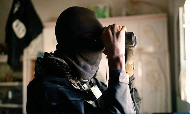 تنظيم داعش يسيطر على مبان في حي التضامن بدمشق