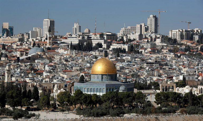هل مهدت دول عربية للاعتراف بالقدس عاصمة لإسرائيل؟