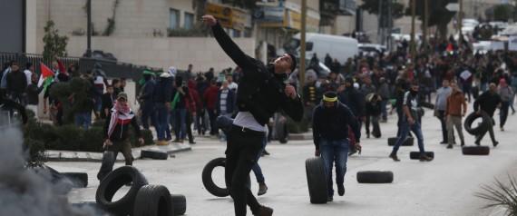 الفلسطينيون يتأهبون لانتفاضة جديدة رداً على ترامب ومجلس الأمن يستعد لعقد اجتماع