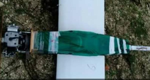 طائرة مسيّرة تتمكّن من قصف معقل آل الأسد في سوريا