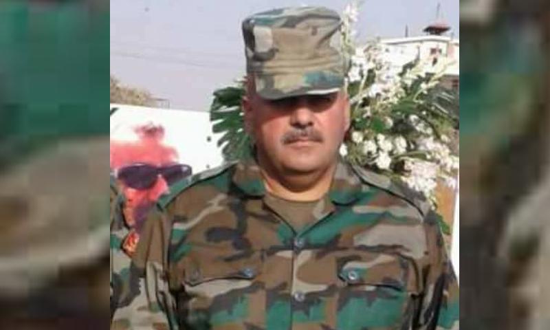 مقتل مدير سجن صيدنايا بظروف غامضة