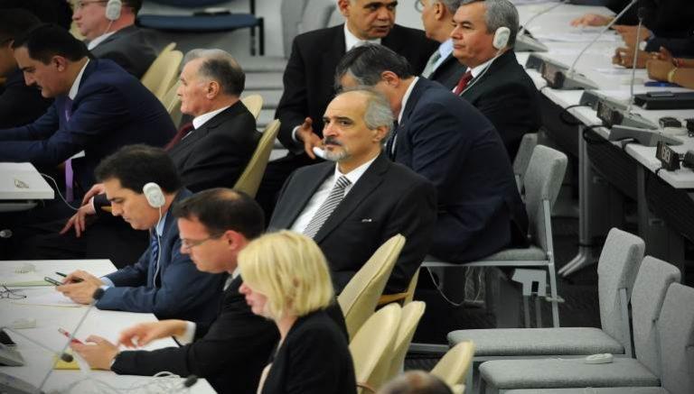 الجعفري مقرراً للجنة حقوقية بالأمم المتحدة: سقطة أخلاقية جديدة