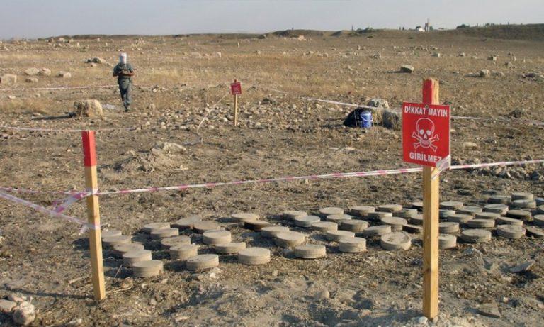 """""""رايتس ووتش"""" تنتقد التعامل الدولي مع مخلفات الحرب في الرقة"""