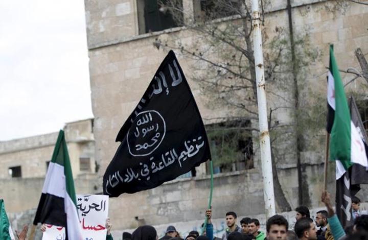 """""""حراس الدين"""".. تنظيم جديد في سوريا موال لـ""""القاعدة"""""""