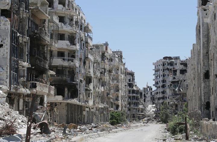 فايننشال تايمز: هذه أولوية روسيا في سوريا ما بعد الحرب