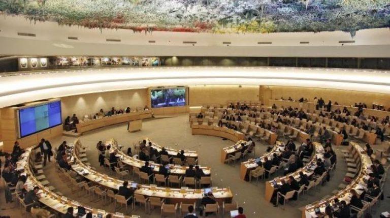 مجلس حقوق الإنسان يؤجل التصويت على مشروع قرار بريطاني حول الغوطة