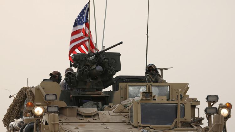 موسكو تتهم واشنطن بإنشاء 20 قاعدة عسكرية في سورية