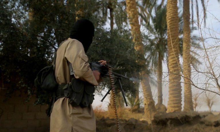 تنظيم داعش يكثف هجماته في محيط البوكمال