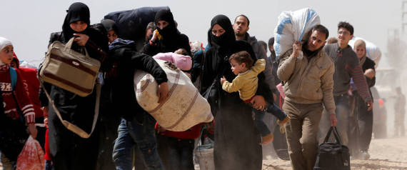تورط الأمم المتحدة في سوريا بتسريب إحداثيات GPS للروس