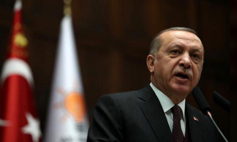 أردوغان يتوعد: القامشلي بعد عفرين
