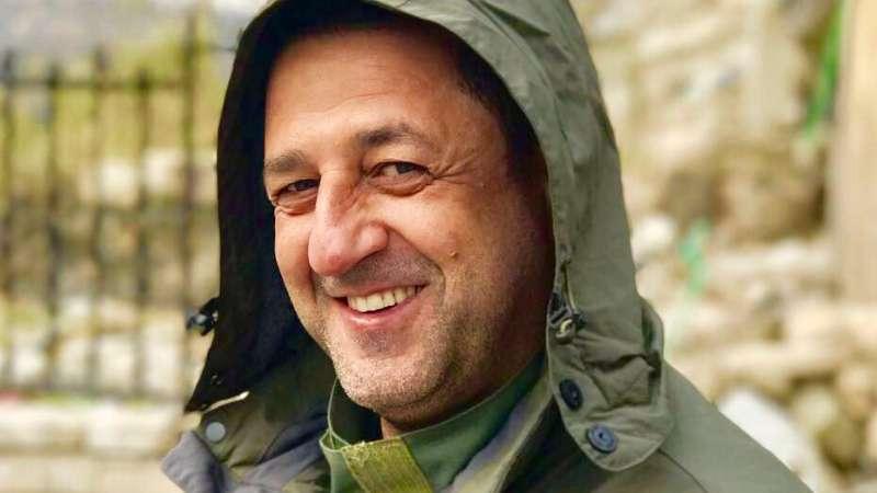 مراسل قناة العالم الإيرانية يُمهد لمجزرة دوما قبيل حدوثها (فيديو)