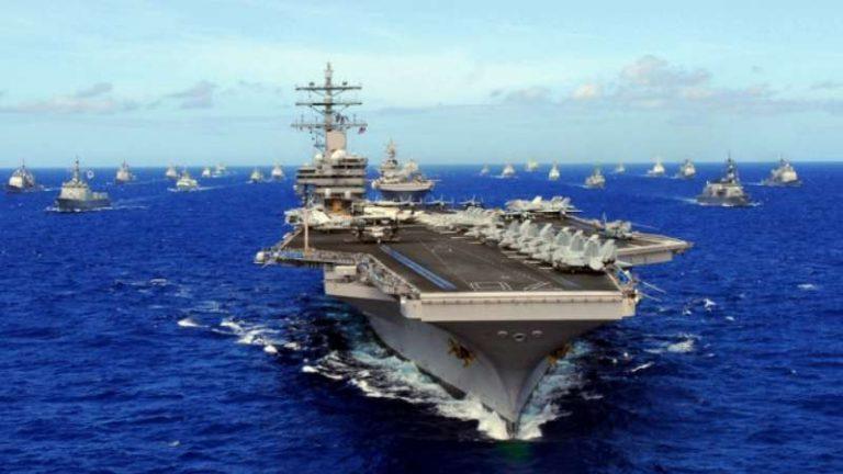 التايمز: القوة الأكبر عسكرياً منذ حرب العراق تتجه إلى سوريا